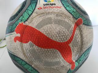 Balón verdadero de la liga 2019-2020