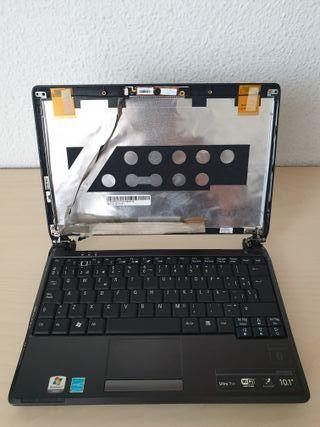 Despiece Acer Aspire One ZG8