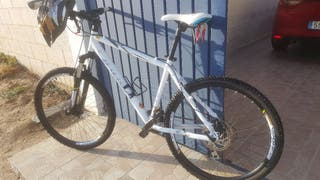 Vendo bicicleta Orbea Dakar