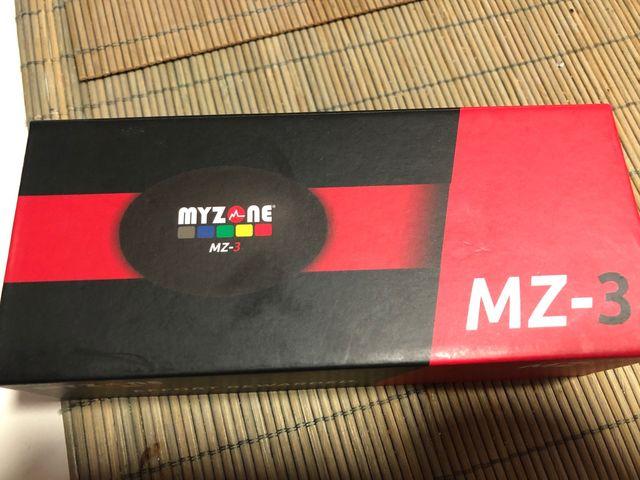 Banda actividad pulsometro Myzone MZ-3