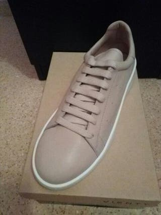 zapatillas chica