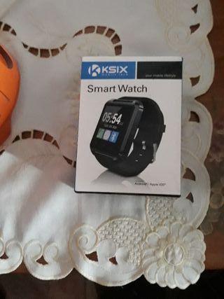 caja de smartwatch