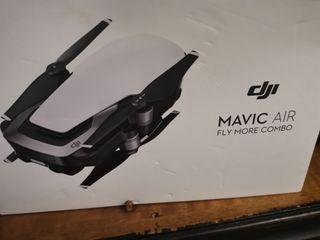 DJI Mavic Air Combo