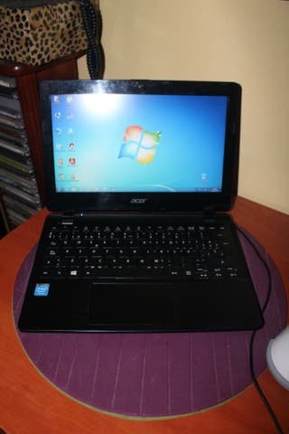 Acer TravelMate B115 series