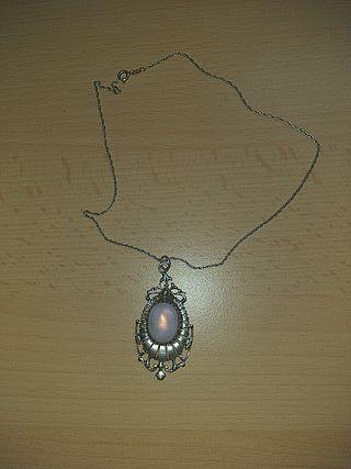 cadena de plata 925rey