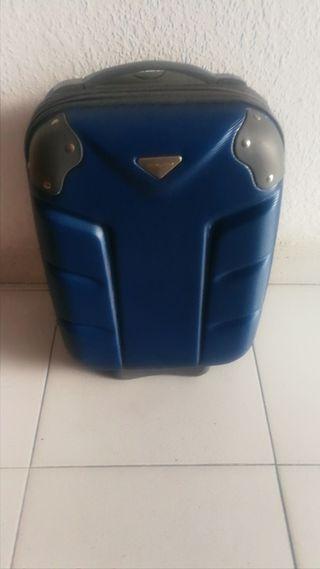 maleta pequeña
