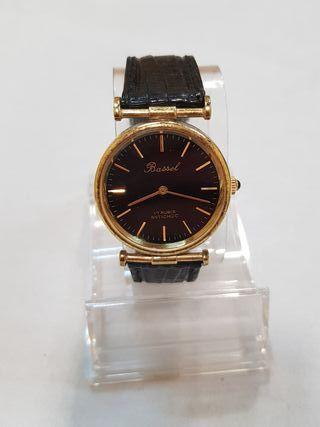 Reloj Bassel mecánico NOS