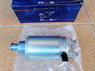 Motor de Arranque Suzuki Burgman 125-150-250-400