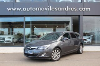 Opel Astra ST EXCELLENCE 130CV