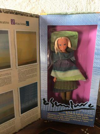 Muñeca barbie edición limitada ,