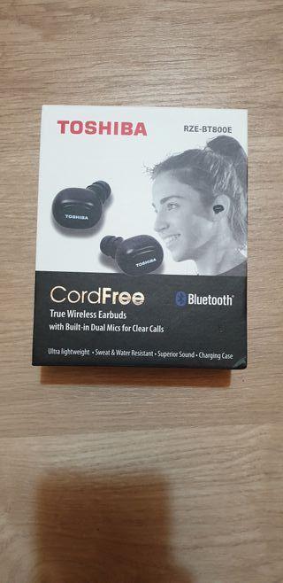 Auriculares inhalambricos Bluetooth