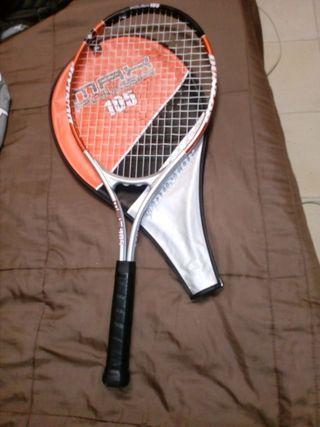 raqueta de tenis Dunlop max power 105