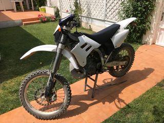 Gas gas 250cc 2T