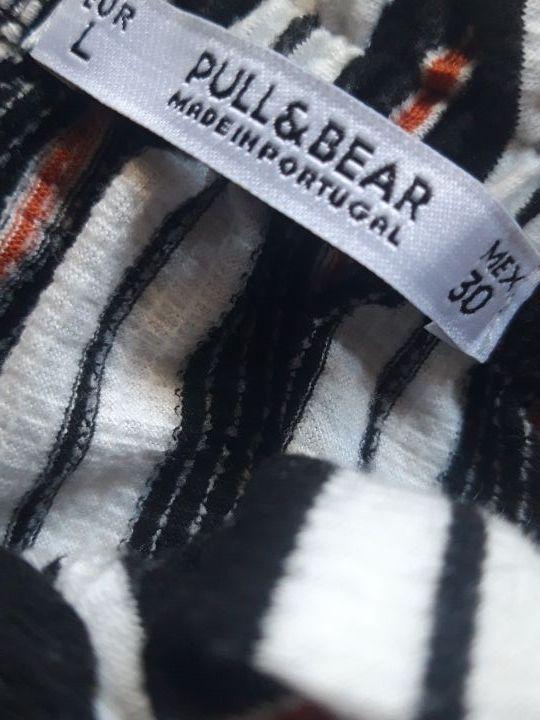 Vestido Pull and Bear