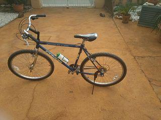 bicicleta de montaña conor pro 800