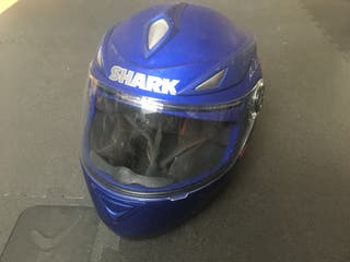 Casco para moto SHARK S500 AIR ESPRIT
