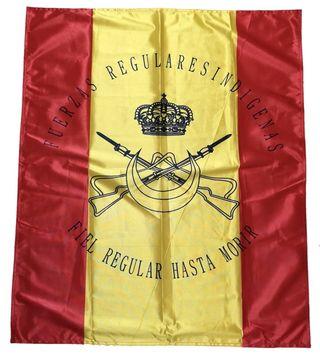 Bandera de mochila