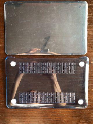 """Carcasa MacBook Air 11"""""""