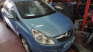 Opel Corsa 2009