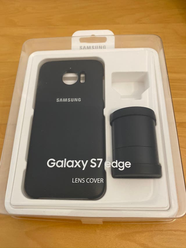 Lentes Samsung Galaxy S7/S7 Edge