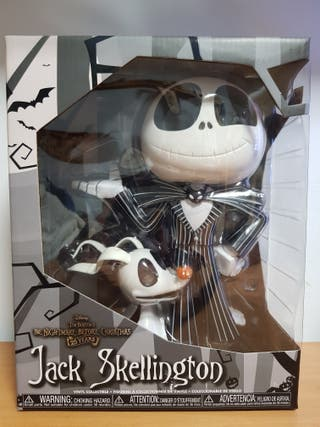 Funko Pop Jack Skellington Super Deluxe