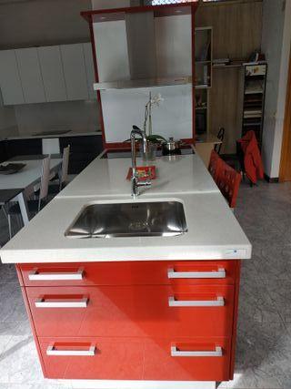 Mueble De Cocina De Segunda Mano En Zamora En Wallapop