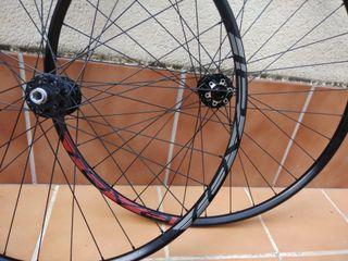 ruedas roval 29 aluminio