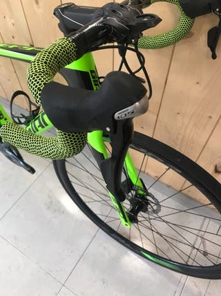 Bicicleta Giant Defy