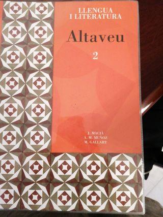 Lengua I Literatura 2n batx.
