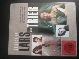 Pack de Lars von Trier Blu Ray