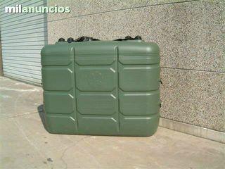 Depósito Gasoil 2000 Litros Doble Pared