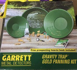 Detector metales
