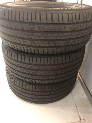 Neumáticos Michelin 235/55/19 101W