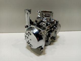 Carburador SR 250