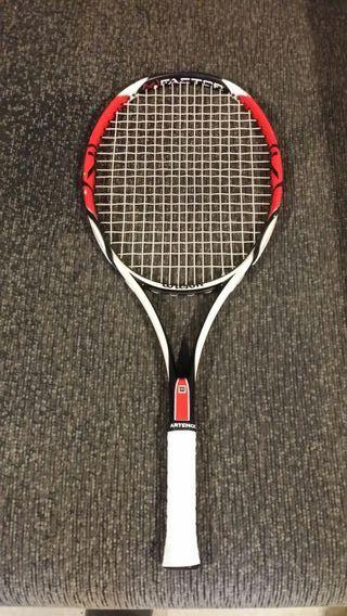 raqueta tenis wilson factor K