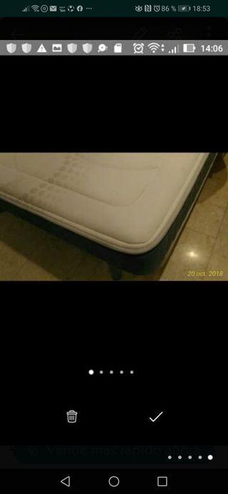 colchón 135