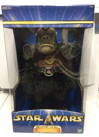 Figura Gamorrean Guard - Star Wars - 30 cm