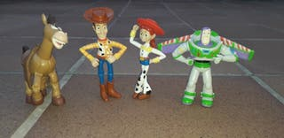 Toy Story figuras