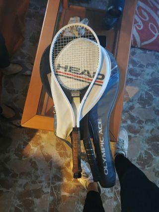 Raquetas de tenis (precio negociable)