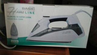 Plancha basic line