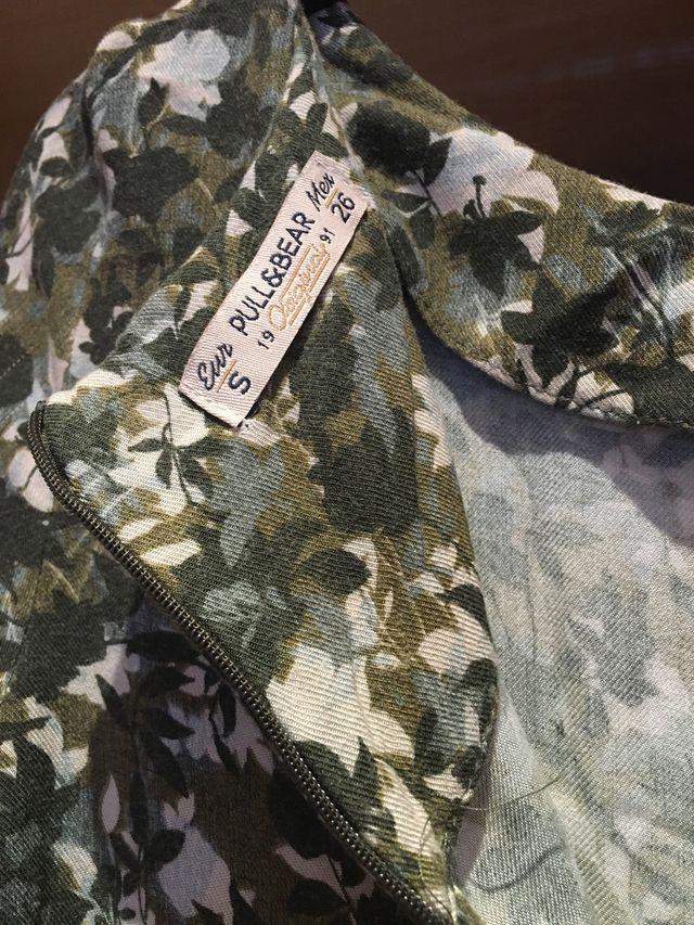 Vestido pull&bear talla S