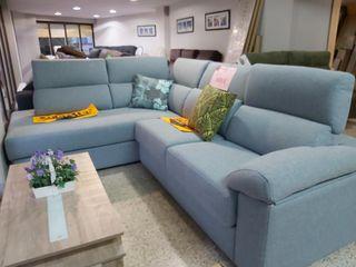vendo sofá cheslongue
