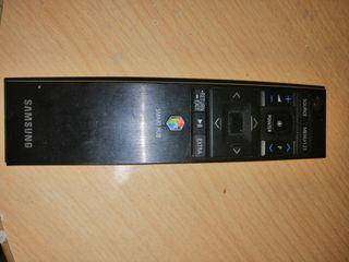 mando smart tv