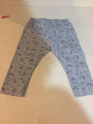 Pantalón niña 9-12