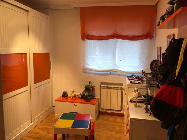 Habitación Bebé/Infantil Completa