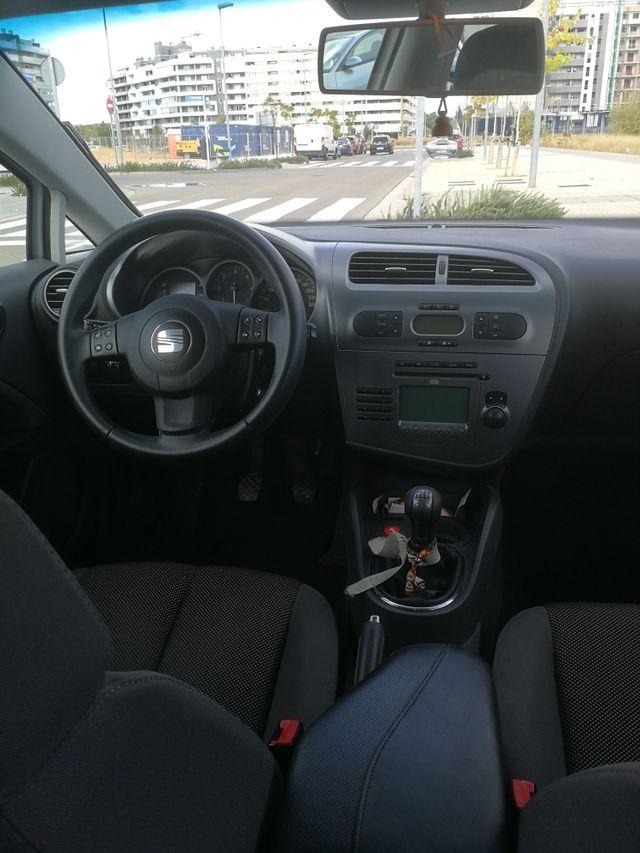 SEAT Leon 2007