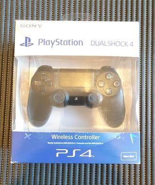 wirelless PlayStation DUALSHOCK 4