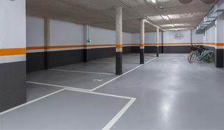 Garaje en alquiler Busco
