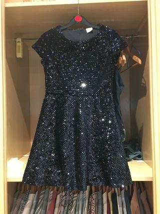 Vestido Zara girls, 13-14a