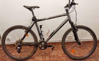 Bicicleta Rockrider 5.2